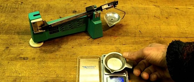 10 Best Reloading Scale 2020: [Reviews + Buying Guide]