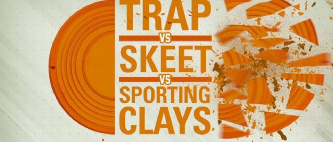 Difference Between Trap and Skeet Shooting – Guide