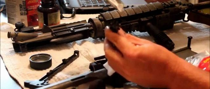 8 Ways to Remove Rust From Guns – No 3 is Awesome AF